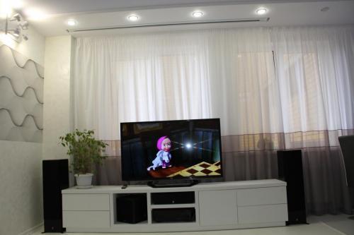 Квартира на Донецкой с тремя детскими комнатами