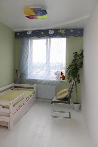 Комната для ребенка на Донецкой